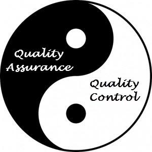 Quality Control / Quality Assurance (QC-QA)