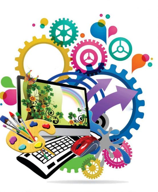 Web & Graphic Designing Course In Rawalpindi, Pakistan