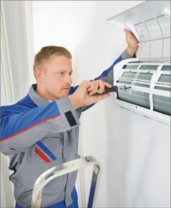 Central AC Technician Course In Rawalpindi, Pakistan
