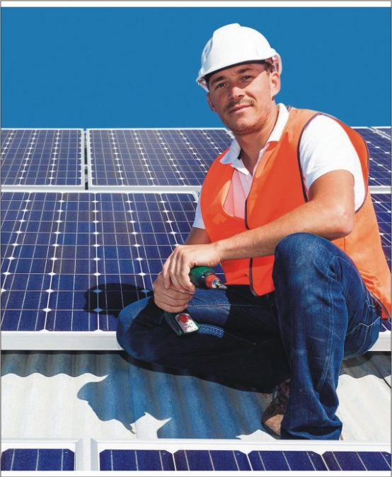 Solar System Technician Course In Rawalpindi, Pakistan