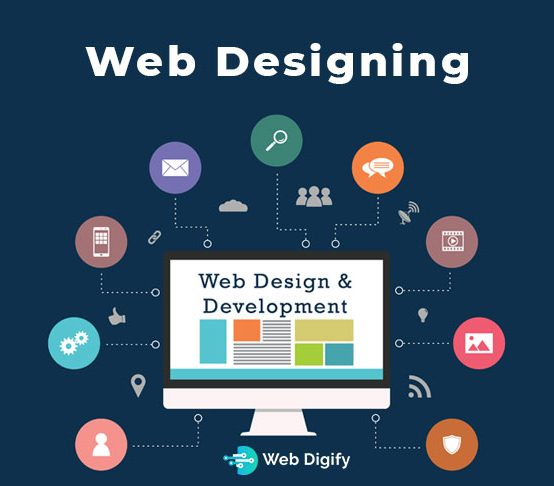 Web Development Course In Rawalpindi, Pakistan
