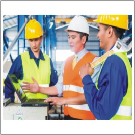 Iosh Managing Safely Course In Rawalpindi