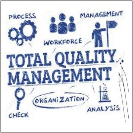 Total Quality Management Course in Rawalpindi
