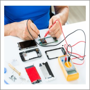 Mobile Repairing Course in Rawalpindi