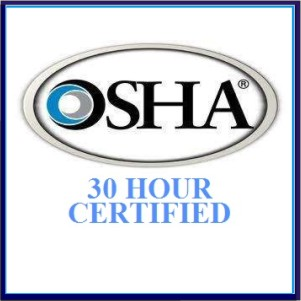 OSHA 30 HRS course in Rawalpindi, Pakistan