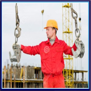 Rigger Level 3 Course in Rawalpindi Pakistan
