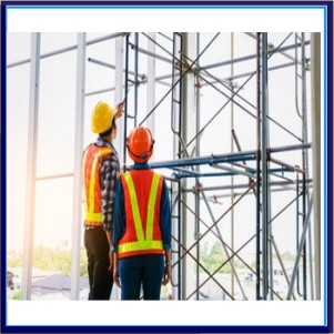 Scaffolding Level 2 Course in Rawalpindi,Pakistan