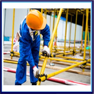Scaffolding Level 3 Course in Islamabad,Pakistan