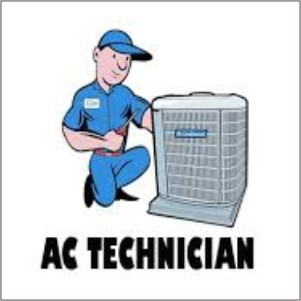 AC technician Course in Rawalpindi Pakistan