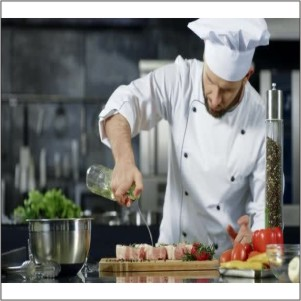 Chef and Cooking Diploma Course in Pakistan