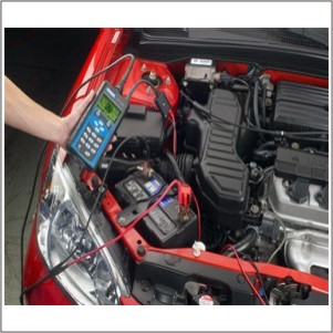 Efi Auto Electrician Course in Rawalpindi