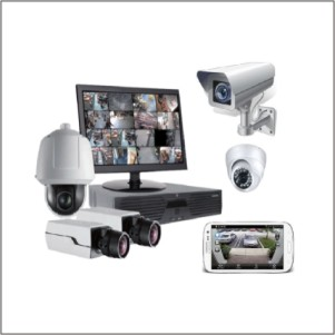 Practical CCTV Course in Rawalpindi