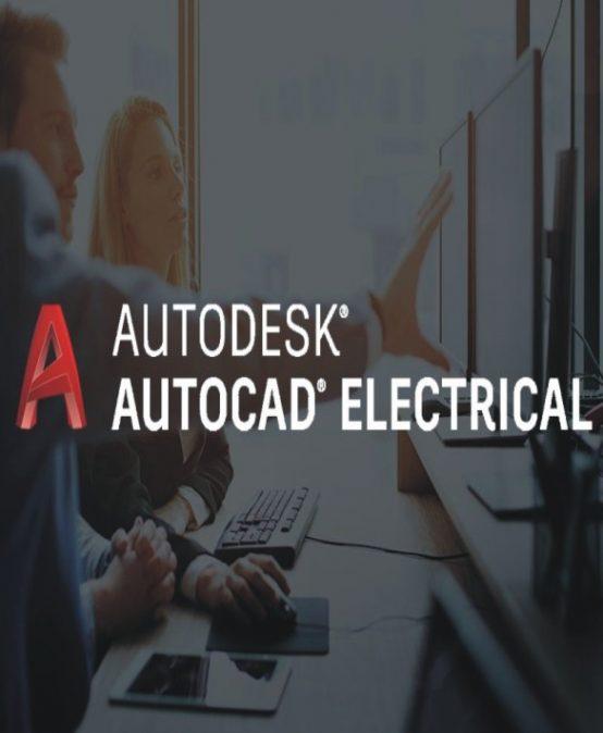 AutoCAD Electrical Course In Rawalpindi, Pakistan