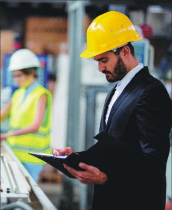 HSE (Safety) Officer Course In Rawalpindi, Pakistan
