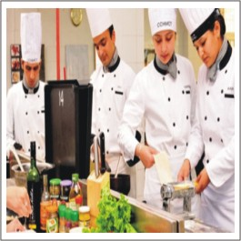 Hotel Management Course in Rawalpindi