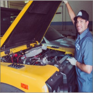 Electronic Fuel Injection EFI Course in Pakistan