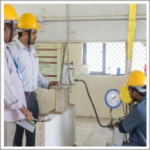 Civil Lab Technician Course in Rawalpindi