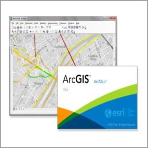 ArcGIS Course in Rawalpindi Pakistan