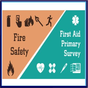 Fire Safety & First Aid Course in Rawalpindi,Pakistan