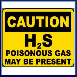 H2S Safety course in Rawalpindi, Pakistan