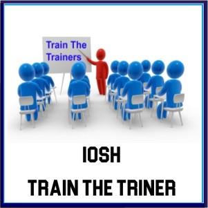 IOSH TTT course in Islamabad, Pakistan