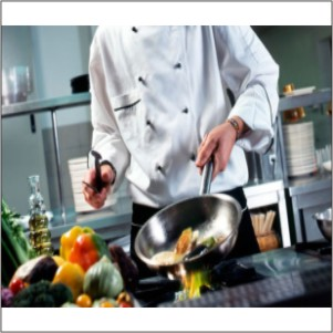 Chef and Cooking Diploma Course in Rawalpindi